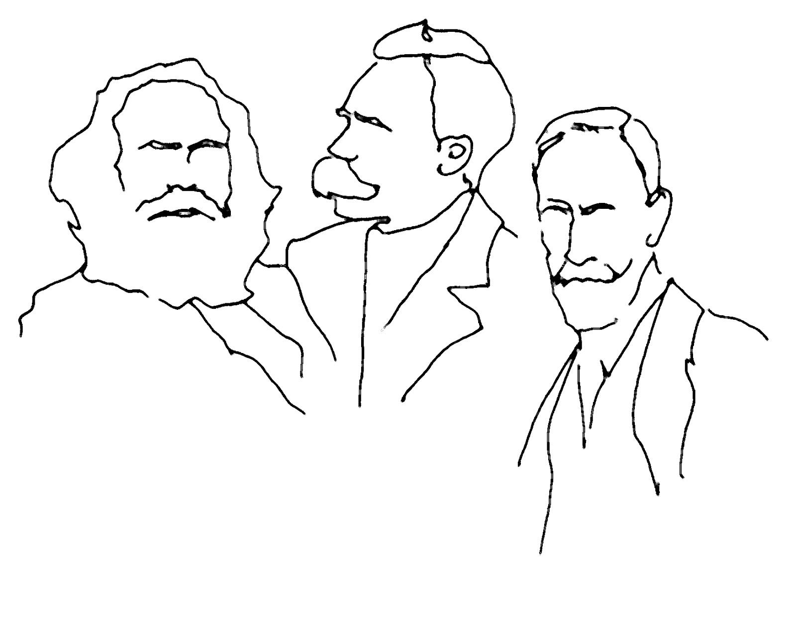 Notas (im)pertinentes de Ignasi Moreta: Marx, Nietzsche, Freud... y  Francesc Torralba